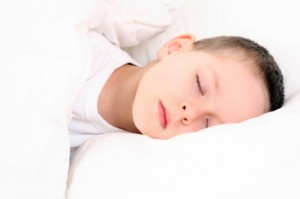 Sleep helps ADHD