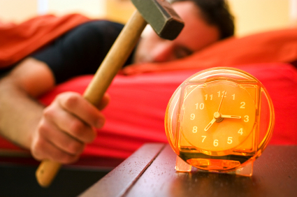 Not a morning person tips to make your mornings easier and more